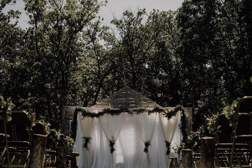 La Lune Weddings & Events