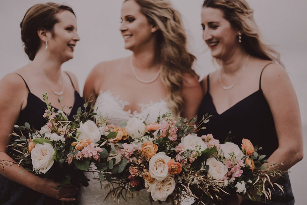 Lakeview Hecla Island Resort Wedding