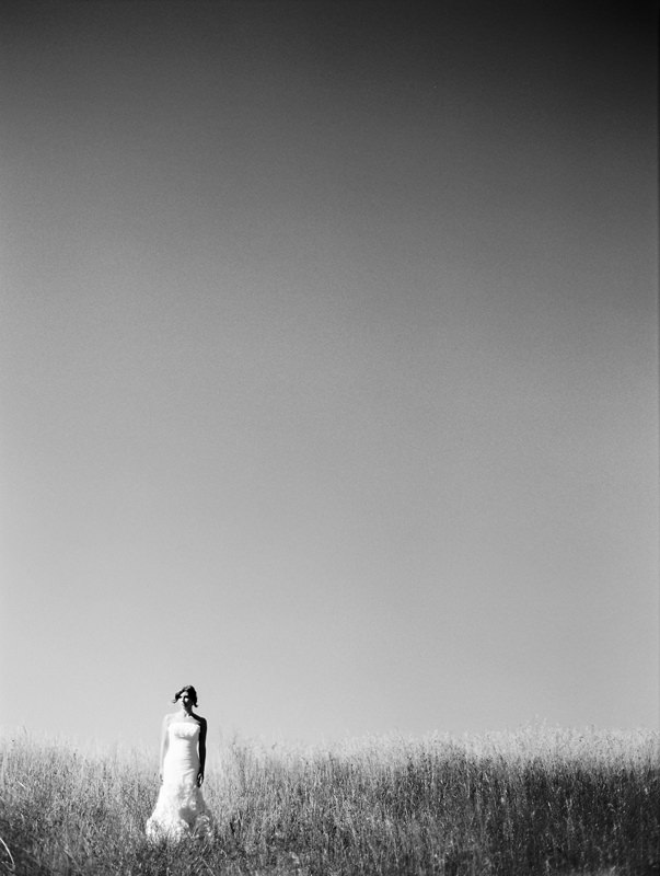 Fine Art Film Wedding Photographer Winnipeg