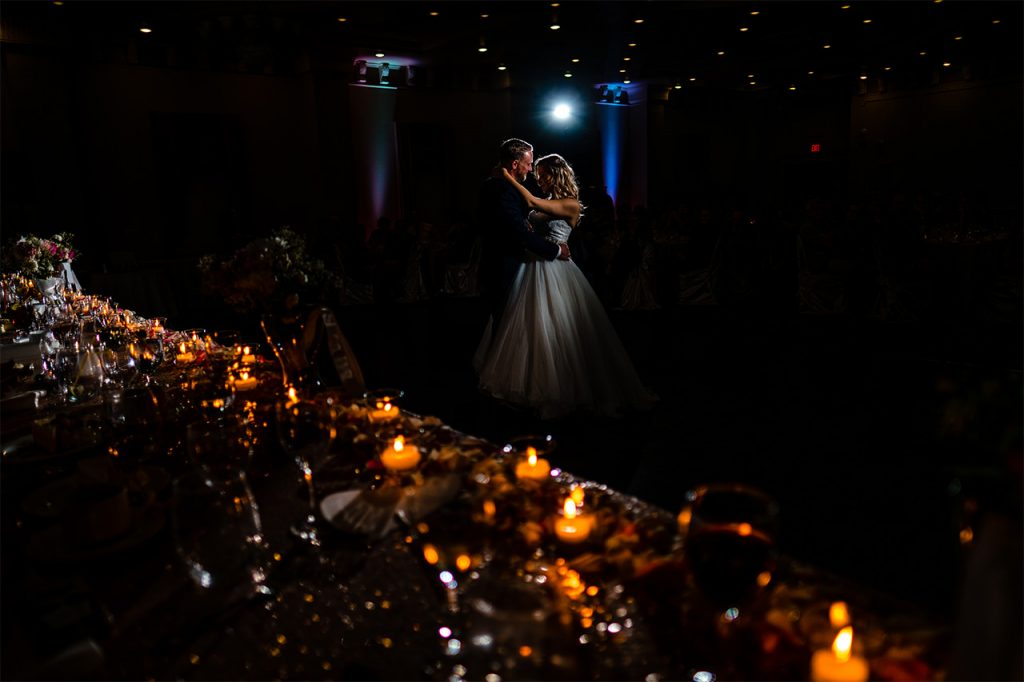 Winnipeg Winter Wedding Photographer