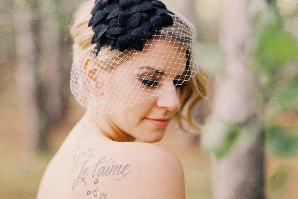 Film Wedding Photographer Winnipeg Canada