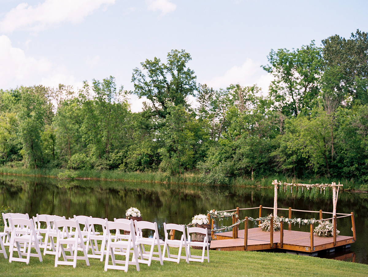 New ceremony and reception venue for Winnipeg  and Manitoba weddings