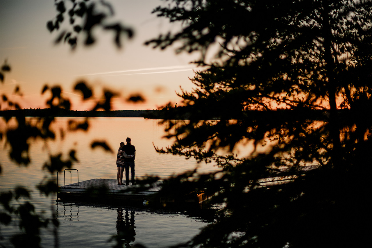 Kenora Wedding Photographers